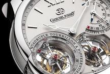 Clock Watch / by Kris Mitchem