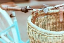 My Vintage Beach Bike Cruisers / Bikes  / by Finders Keepers Nevada NV