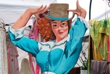 Show Stoppers! / Shows that are a must see! / by Finders Keepers Nevada NV