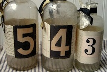 Bottles / by Finders Keepers Nevada NV