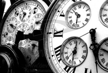 Time Pieces / by Finders Keepers Nevada NV