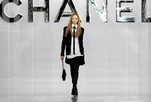 Chanel / by Anita Schenoni