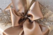 Gifts / by Rosie Davis