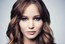 • Jennifer Lawrence • / by Raenah Norris