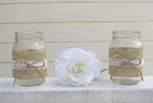 Kiser-Smith Wedding ❤ 4/12/14! / by Samantha Smith