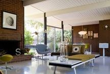 If I lived in an Eichler... / Mid Century and Danish Modern things of beauty..I could shop for this stuff ALL. DAY. / by Kris Mitchem