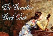 The Beauties Book Club / FB's popular 'The Art of Aging' Book Group-Join the BBC!
