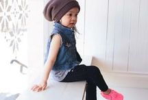 Kid Style / by The Cheerio Diaries