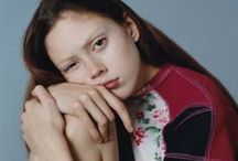 MOOD | A girl face