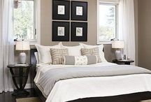 Master Bedroom Ideas / by Samantha Smith