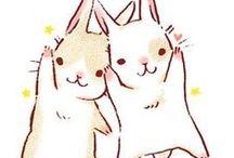 Style: Kawaii Cute