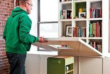 Home Office / Craft Studio