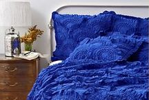 Color | Cobalt Blue, Sapphire / Rich, deep vibrant and electric blues with bright royal, sapphire and cobalt hues ...