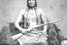 wild west / cowboys, indians