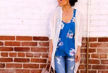 wear. / by Lindsay @ Hello Hue