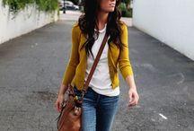 Fashion / Fashion & clothing I love.