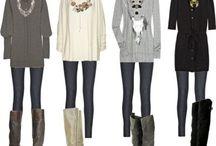 What I wish I wore
