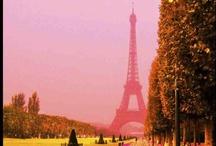 Paris ♥ / by Leann Ritter