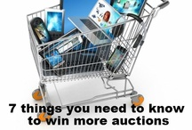 Bidding Tips and Strategy / Use these helpful bidding hints and tips to give you more opportunities at success on QuiBids.
