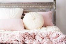 For the Home / Decorating ideas, room inspiration, tablescapes and more to curate a happy home.