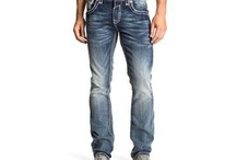 Men's Apparel / Here we'll pin clothes and jewelry for men.  So whether you're looking for jeans, pants, shirts, sweaters, hoodies, shoes, golf attire, bracelets, watches, or even sports jerseys, you've come to the right board for Men's Apparel.