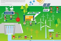 Energy clean and renewable / See concepts in energy clean renewable solar nuclear and clean coal / by Energy Parks