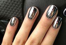 Nails, Nails, Nails / by BellaTray