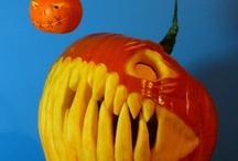 Halloween / by Lauren Longobardi