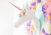 Whimsical Things / Cutesy and playful decor, crafts, recipes, and more. Fun frills for a whimsical life!