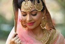 Shaadi Jewellery - Wedding Jewellery Inspiration / Looking out for Wedding Jewellery? Get inspiration of latest Jewellery trends here.