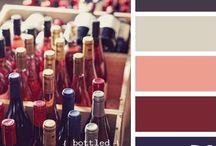 {colour schemes}