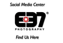 <e37 Social Media / Find us at the popular social media sites