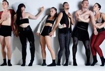 Dancer and Dancer Groups /