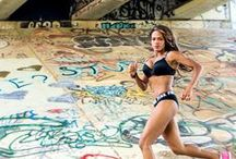 Fitness with a Flair / #fitness #atlanta #figuremodel #fitgirls #fitchicks #exercise #workout