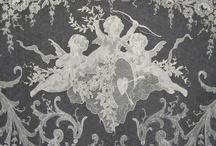 Textiles ~Textures~Patterns