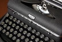 She Writes! / by Lauren Longobardi