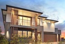 Chifley Gledswood Hills / National Award Winning Home Design. This home's multi-dimensional living is a perfect fit to your dream lifestyle with an abundance of space provided for all to enjoy.