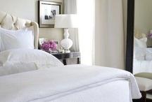 Bedroom Bliss / by Tarryn Brodkin