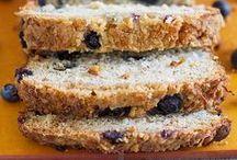 Recipes - Breads / by Katrina Mitchell
