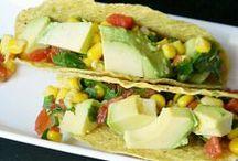Recipes to Try / by Katrina Mitchell