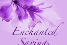 Best of Enchanted Savings / by Katrina Mitchell