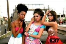 E37 Fashion Models / Models photographed in the Metro Atlanta area