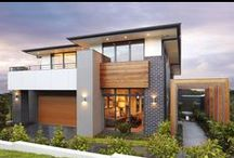 Balmoral Home Design / The Balmoral located at Homeworld Kellyville is a home perfect for entertaining.