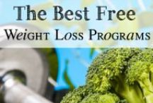 Getting Healthy and Weight Loss / by Katrina Mitchell