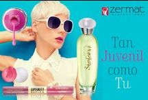 Verano Zermat / Tu Look y Aroma favorito para este Verano  / by Zermat International