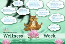 SL- wellness issues  / by Louise Whyte