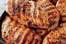 Recipes - Chicken / by Katrina Mitchell