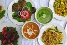 canihaveabite? Our GMO free, gluten & dairy free dishes  / Food photos from our website