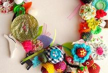 Jewelry Craft / Craft elements / by Chris Boyles