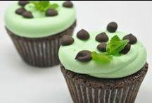 Recipes - Cake and Cupcakes / by Katrina Mitchell